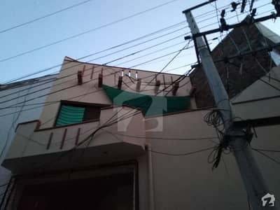 2.5 Marla House In Khayaban-e-Sadiq For Sale At Good Location