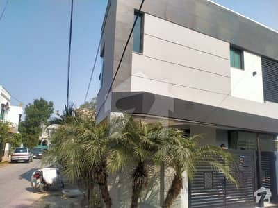 Brand New House For Rent In Dha Phase 3