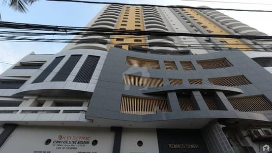 Rimco Towers Opposite Habit Showroom Flat For Sale