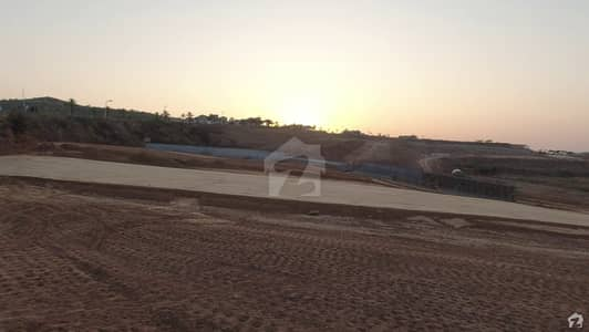 12 Marla Plot Is Available For Sale In Bahria Garden City Zone 3