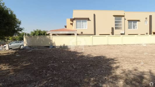 34 Marla Plot + 6 Marla Extra Land Is Available For Sale In Bahria Garden City Zone 1