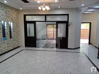 Best 10 Marla Upper Portion House Is Available For Rent In Jasmine Block