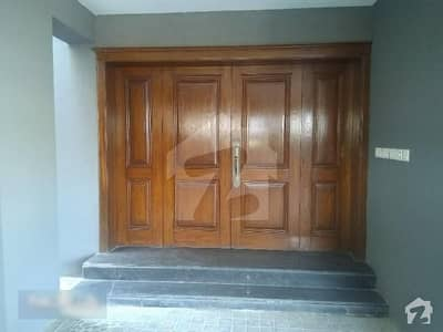 One Kanal Corner House For Sale In Bahria Town Rawalpindi