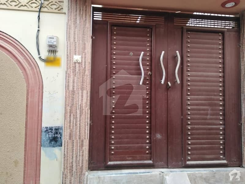 120 Square Yards House Is Available For Sale In Surjani Town