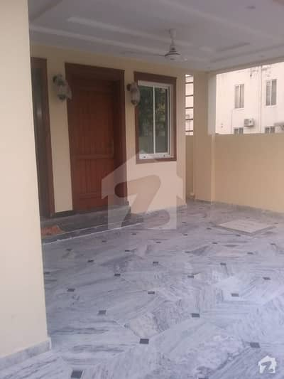 DHA Defence House Sized 11 Marla Is Available