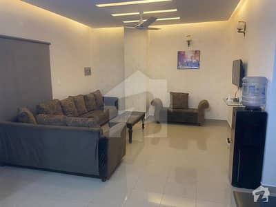 2 Bed Brand New Fully Furnished Apartment Is Available For Sale