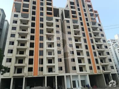 فلکناز ڈاینیسٹی کراچی میں 2 کمروں کا 5 مرلہ فلیٹ 83 لاکھ میں برائے فروخت۔