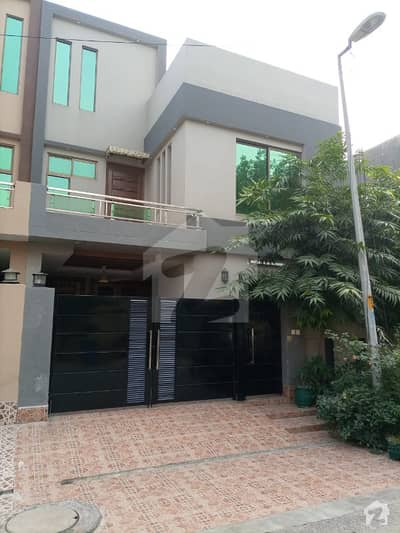 Best 5 Marla Fully Furnished House Is Available For Rent In BB Block