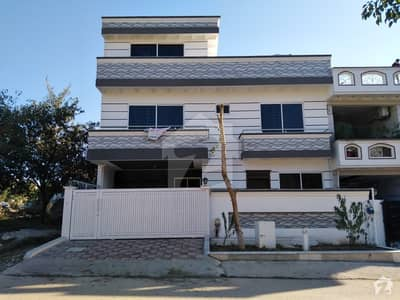 35x70 2nd Corner Double Storey House For Sale On Main Double Road G-13/1 Islamabad