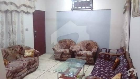Ideally Located Flat Of 1250  Square Feet Is Available For Sale In Karachi