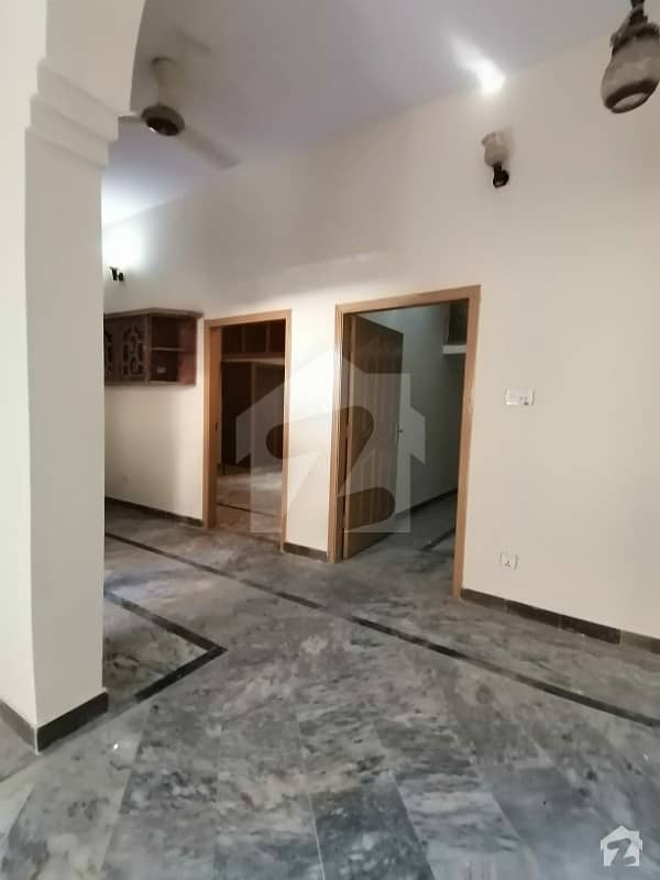 4 Marla Trible Storey Trible Unit 6 Bed House Available For Sale In Khayban -e-sarfraz