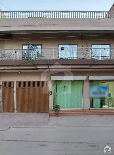 گلشن مارکیٹ ملتان میں 2 کمروں کا 7 مرلہ عمارت 5.25 کروڑ میں برائے فروخت۔