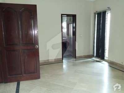 Ultra Modern Location One Kanal Full House Are Available For Rent In Phase 4