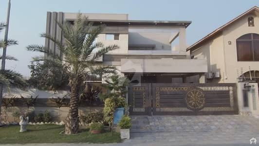 To Sale You Can Find Spacious House In Dha Defence