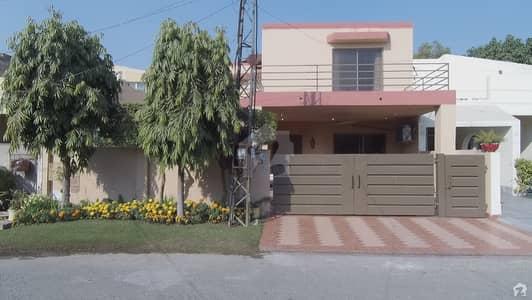 12 Marla House In Askari For Sale