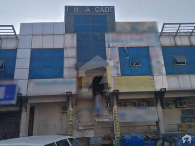 Prime Location Office Available For Sale G 13 Markaz