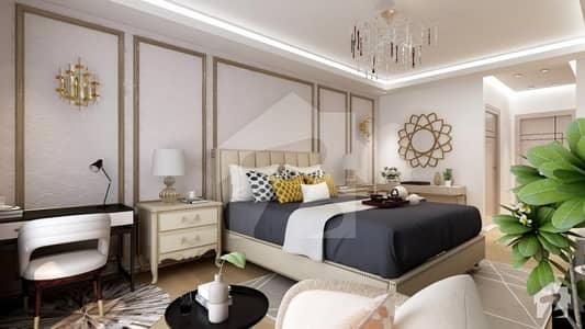 گرینڈ ہلز مکھنیال پیر سوہاوہ روڈ ہری پور میں 1 کمرے کا 2 مرلہ فلیٹ 65 لاکھ میں برائے فروخت۔
