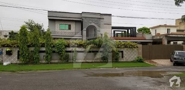 Wapda Town Phase 1 Owner Build 2 Kanal House Is Up For Sale  5 Bedrooms With Bath