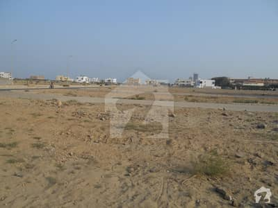 Plot For Sale In Zone A West Open Beautiful Location