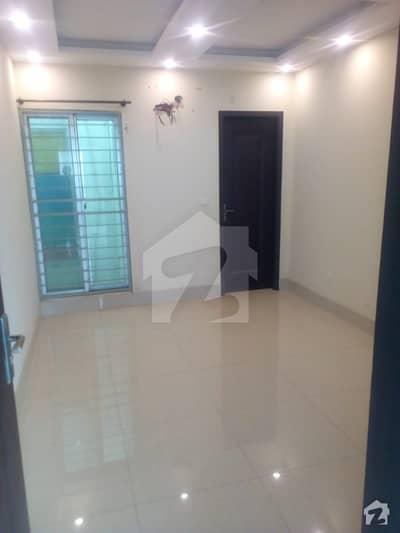 گارڈن ٹاؤن - ایبک بلاک گارڈن ٹاؤن لاہور میں 1 کمرے کا 1 مرلہ فلیٹ 45 لاکھ میں برائے فروخت۔
