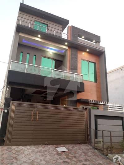 Brand New House For Sale I 14 4 Near Park