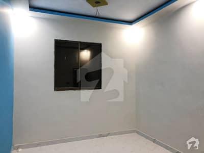 فیڈرل بی ایریا ۔ بلاک 14 فیڈرل بی ایریا کراچی میں 3 کمروں کا 5 مرلہ بالائی پورشن 82 لاکھ میں برائے فروخت۔