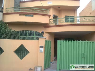 Well Maintain - 10 Marla 3 Bed Room Independent House For Rant In Cantt Near Fuji Foundation Hospital