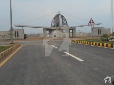 Affordable 5 Marla Residential Plot For Sale In Citi Housing Society