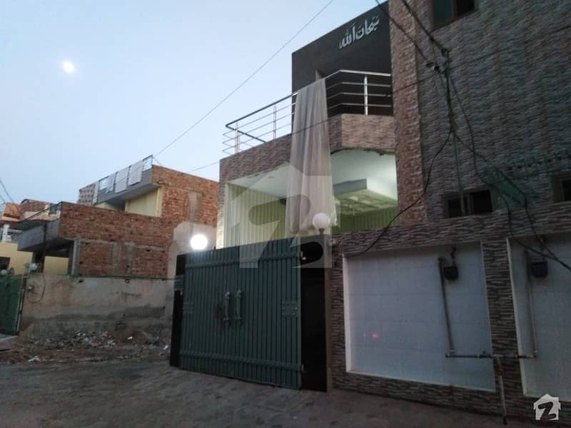 6 Marla House Is Available For Sale In Khayaban-e-Sadiq