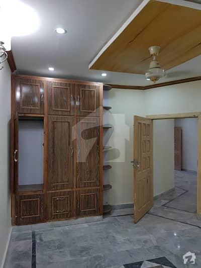 بنی گالہ اسلام آباد میں 3 کمروں کا 4 مرلہ فلیٹ 55 لاکھ میں برائے فروخت۔