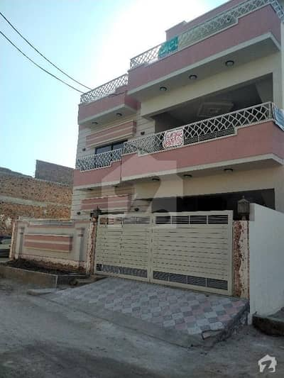 Bostan Valley House For Sale Sized 2250  Square Feet