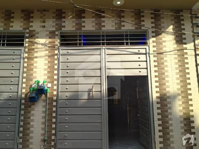 2.5 Marla Fresh House Is Available For Sale
