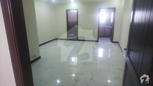 1125  Square Feet Flat In Chak Shahzad Is Best Option