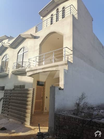نیو لالہ زار راولپنڈی میں 4 کمروں کا 5 مرلہ مکان 1.2 کروڑ میں برائے فروخت۔