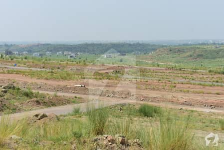 Dha Valley 4 Marla Commercial Plot Available For Sale Dem 34 Lac Best Investment