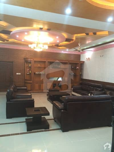8 Marla Upper Portion  For Rent At Airport Housing Society  Sector 2