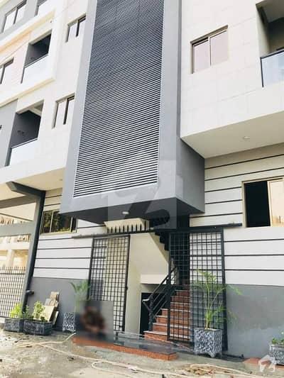 ای ۔ 11 اسلام آباد میں 2 کمروں کا 5 مرلہ فلیٹ 84 لاکھ میں برائے فروخت۔