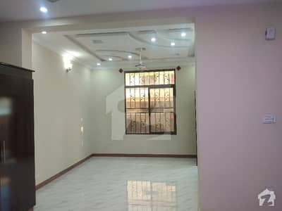 Pakistan Town 10 Marla Ground Portion For Rent