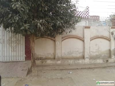Double Story Beautiful House For Sale at Haider Town Okara