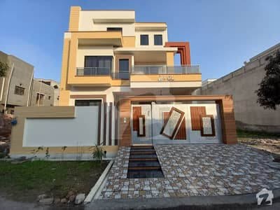Brand New Super Luxurious 10 Marla Best Location Bungalow For Sale