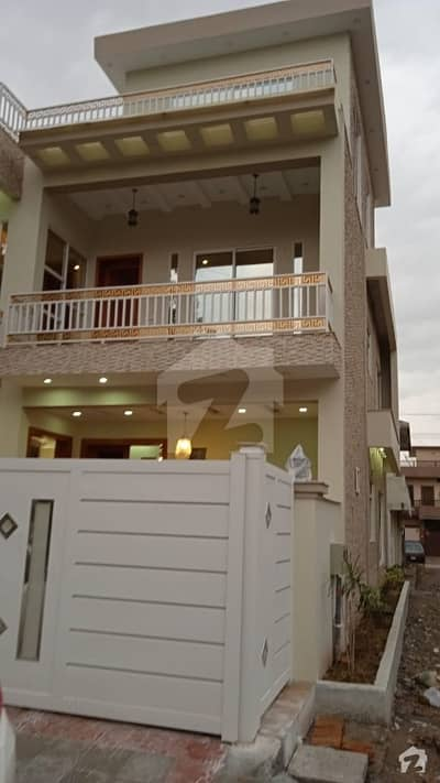 G 9 Brand New 30x50 Corner Home Very Latest Elevation South Face State Of Thecart Solid Build Seeing Is Believing All Branded Accessories And Basic Necessities.