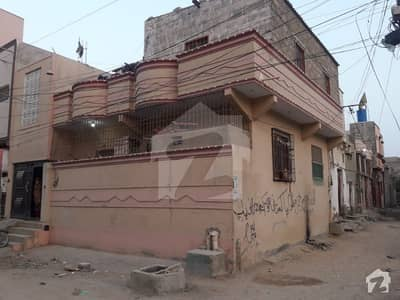 Corner House Is Available For Sale In Sector 7 B Surjani Town
