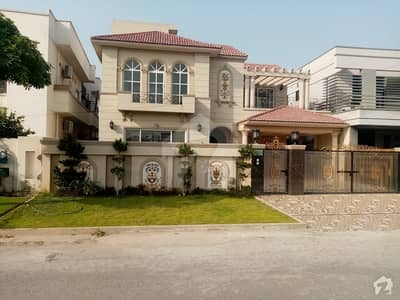 A Good Option For Sale Is The House Available In DC Colony In DC Colony