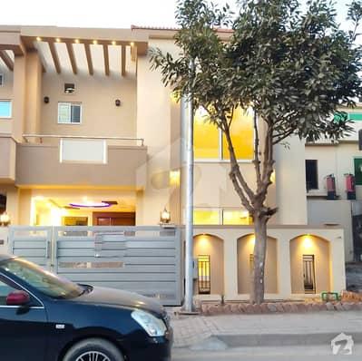 Beautifully Designed 5 Marla House