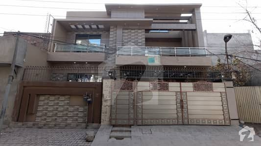 """10 Marla Brand New Double Storey House For Sale In Gulshan-E-Ravi Lahore """""""