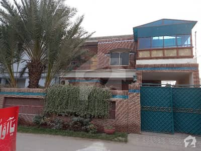 5 Bed Double Storey  House