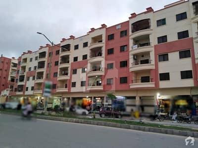صائمہ عریبین ولاز گداپ ٹاؤن کراچی میں 1 مرلہ دکان 58 لاکھ میں برائے فروخت۔
