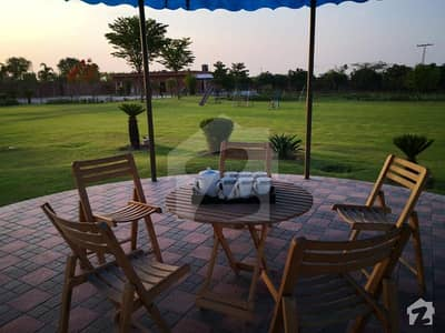 Fully Furnished 16 Kanal Farm House Available For Sale On Barki Road Lahore