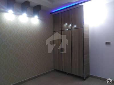 3 Marla House Available For Rent In Lalazaar Garden