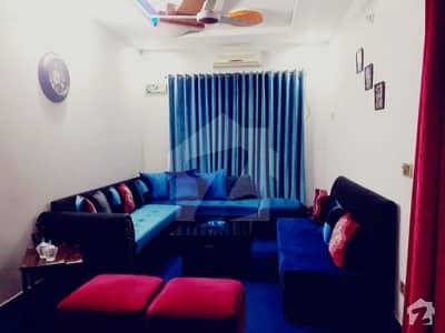 چکلالہ سکیم 3 چکلالہ سکیم راولپنڈی میں 5 کمروں کا 5 مرلہ مکان 1.35 کروڑ میں برائے فروخت۔